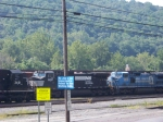 Norfolk Southern's Allentown Terminal